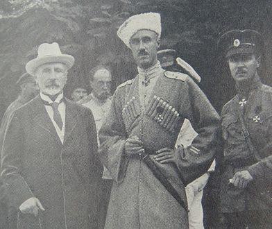 Piotr Wrangel – pogromca bolszewików