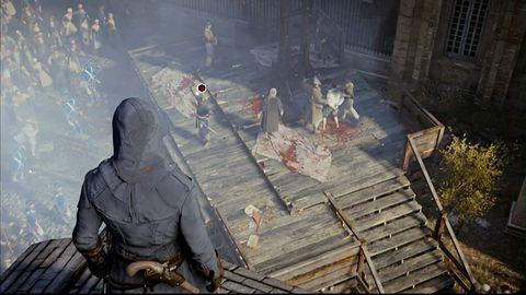 Nie sądziliście chyba, że Assassin's Creed: Unity nie dostanie wydania kolekcjonerskiego...