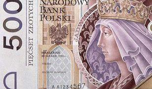 NBP wprowadza nowe banknoty!