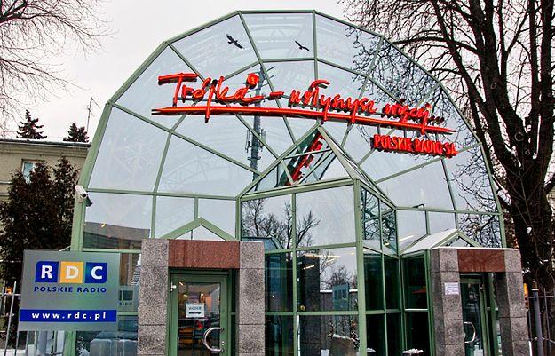 Pracownicy i współpracownicy Trójki napisali oświadczenie w obronie niezależności stacji