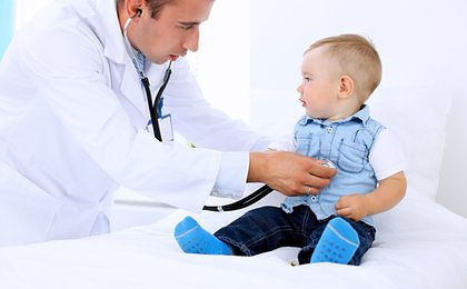 Zasiłek na chore dziecko? Skala wyłudzeń jest bardzo duża