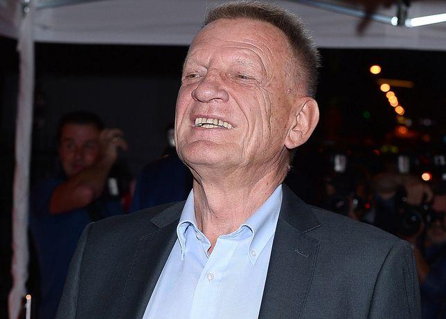 Bronisław Cieślak komentuje związek Anny Cieślak i Edwarda Miszczaka