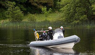 Zalew Szczeciński. Zaginęło dwóch Ukraińców. Trwają poszukiwania na wodzie i lądzie