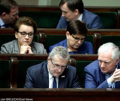 28 grudnia odbędą sie posiedzenia Sejmu i Senatu