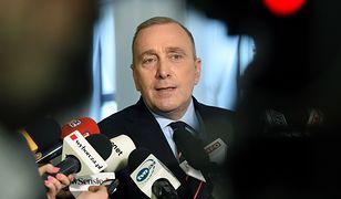 Sejm zajmie się wnioskiem PO o wotum nieufności wobec rządu Beaty Szydło