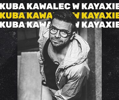 Kuba Kawalec z Happysad debiutuje solowym materiałem