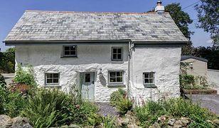 Przytulny dom w Kornwalii. Ma ponad 300 lat!