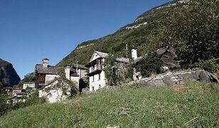 200-letnia chata kryje niezwykłą niespodziankę
