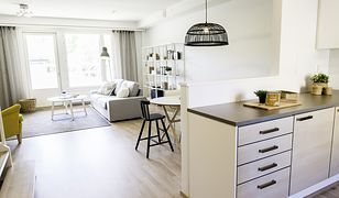 Prawda o Polkach: lubimy mieszkania ładne, ale wolimy praktyczne