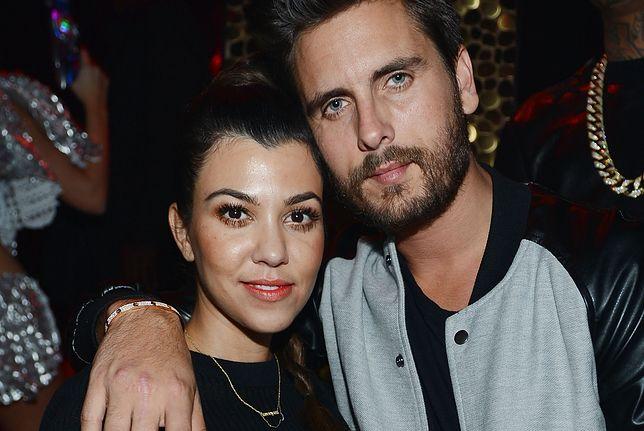 Kourtney Kardashian jeździ na wakacje z byłym i jego dziewczyną. Tłumaczy czemu
