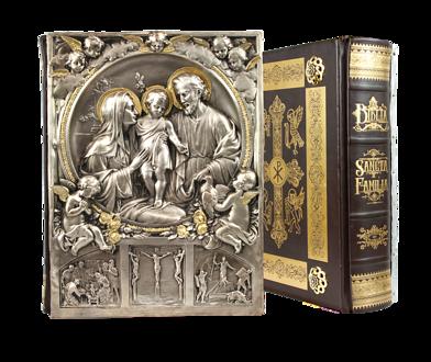Biblia za 4 900 zł. O jej walory zapytaliśmy eksperta