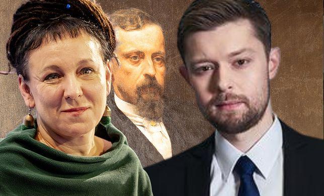 Polacy wciąż najchętniej deklarują czytanie prozy Mroza i Tokarczuk. Spada zainteresowanie Sienkiewiczem