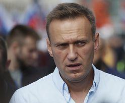 Oficjalnie: Aleksiej Nawalny został otruty. To znana substancja