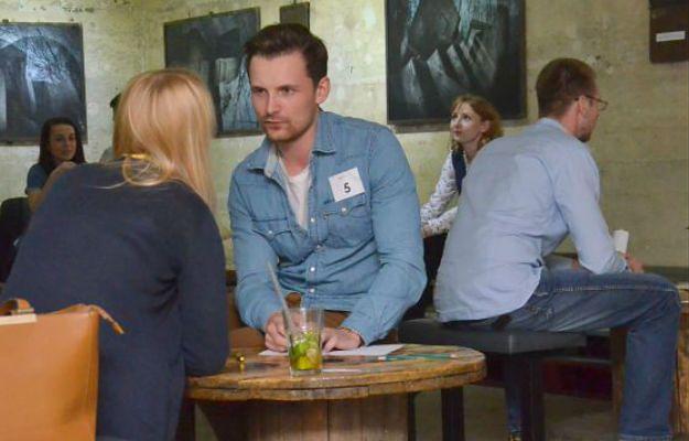 Na randkę mają... minutę. SpeeDating w Gdańsku