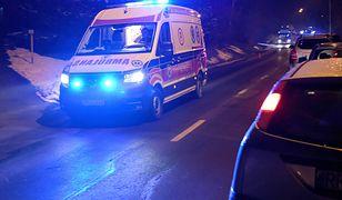 Tragiczny wypadek w Gdyni. Nie żyje nastolatka