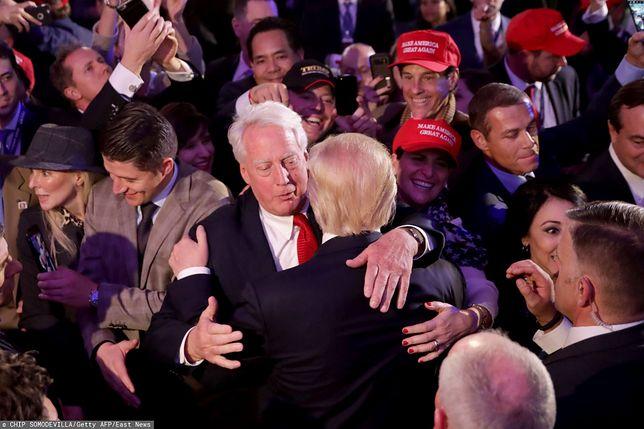 Stany Zjednoczone. Robert Trump nie żyje. Brat prezydenta USA miał 71 lat