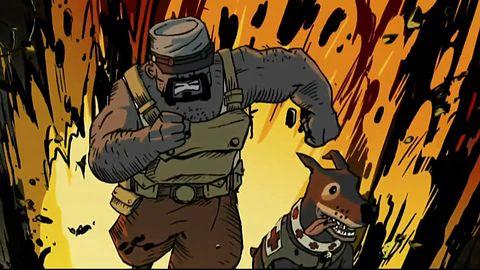 Na konferencji Ubisoftu nie zabrakło miejsca dla Valiant Hearts: The Great War