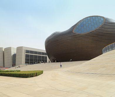 W budowę miasta zainwestowano ponad 160 mld dolarów, czyli ok. 610 mld złotych