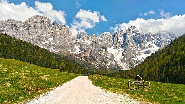 Trydent-Górna Adyga to region, do którego przyjeżdża dużo fanów narciarstwa