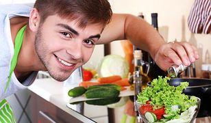 Ta dieta pomoże ci żyć dłużej. Chroni przed rakiem i chorobami serca