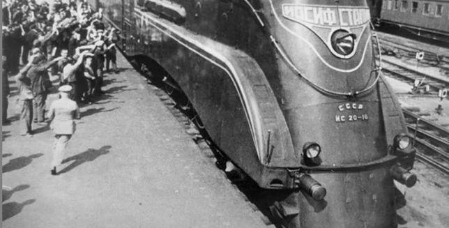 Sowieckie lokomotywy były najlepsze na świecie?