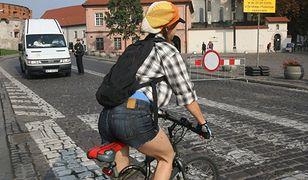 Prawo drogowe dla rowerzystów