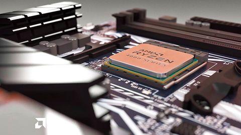 AMD Ryzen 4000G da lepszą wydajność niż PS4. I to bez dokupowania grafiki