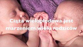 Czynniki zwiększające szansę na ciążę mnogą (WIDEO)