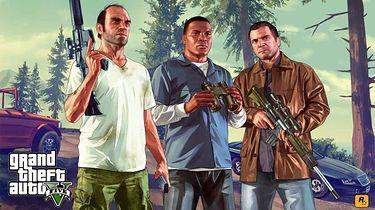 GTA V z datą premiery na trzecią już generację konsol. Rockstar obiecuje nowości - GTA V