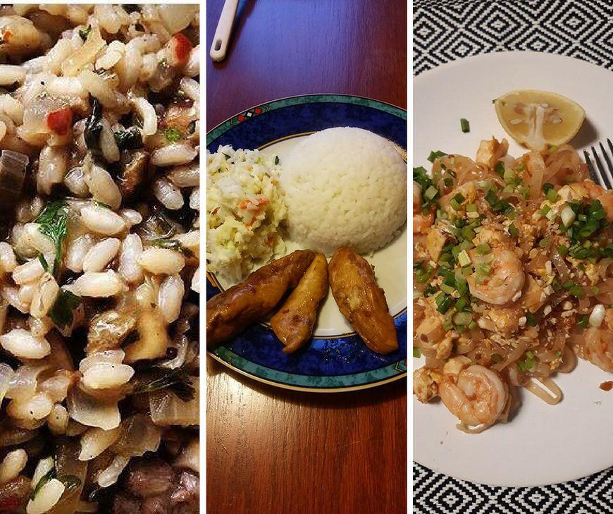 Redakcyjne obiady