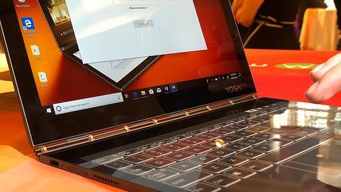 Lenovo prezentuje nowe laptopy, w tym najmocniejszego ThinkPada w historii