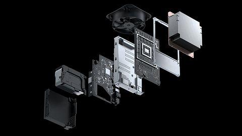 Xbox Series S, czyli nowa generacja konsol w wersji budżetowej
