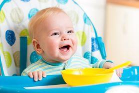 Jak nauczyć dziecko samodzielnego jedzenia?