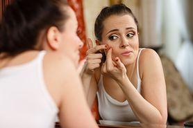Peeling do twarzy trądzikowej