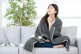 Domowe sposoby na anginę - 3 skuteczne mikstury na anginę