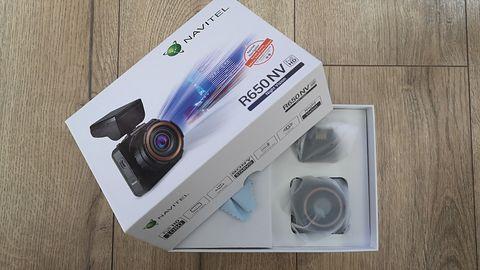 Krótki test Navitel R650 NV: w poszukiwaniu idealnej kamerki nocnej