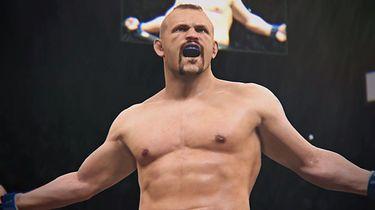 Jak to będzie z tą karierą w EA Sports UFC?