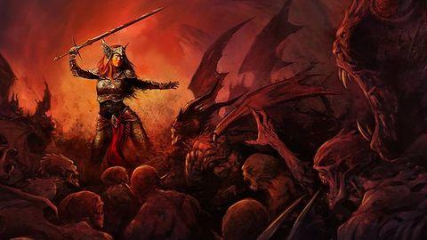 Siege of Dragonspear zalicza bardzo kontrowersyjny start i to nie tylko za sprawą niedoróbek