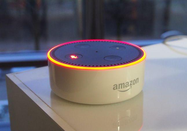Powyżej Amazon Echo Dot – czy urządzenia wykorzystujące Cortanę mu dorównają?
