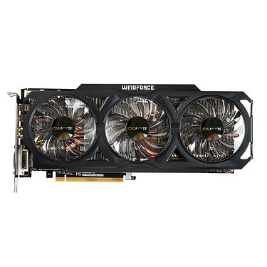 GIGABYTE R9 280 Windforce
