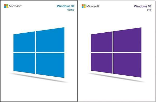 Windows 10: wersje na USB (@MicrosoftInside)