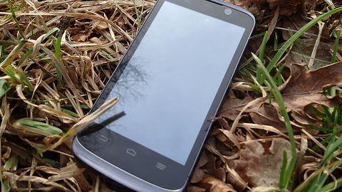 ZTE Blade III Pro — test i recenzja naprawdę taniego smartfonu