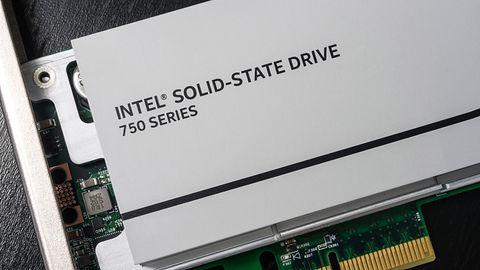 Test dysku Intel SSD 750 400 GB – dzięki PCIe bariera 2 GB/s została przełamana!