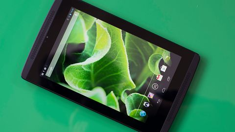 Test tabletu Tegra Note 7 w wersji Zotaca