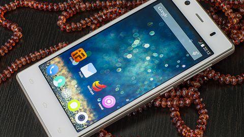 Test myPhone Infinity 3G: szybki Android z wyblakłym ekranem