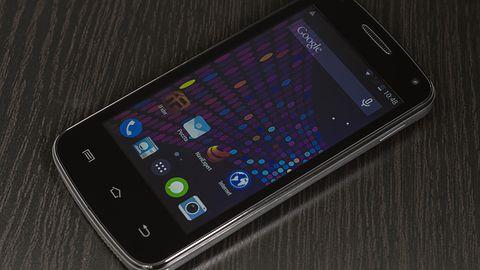Test myPhone Funky 8 GB – płynny Android na naprawdę tanim smartfonie
