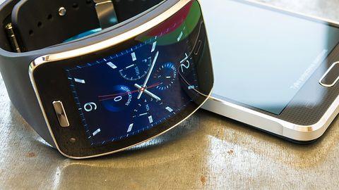 Samsung Gear S – test świetnego smartwatcha, który zegarka nie zastąpi