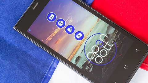 Op3n Dott P4502 – solidny smartfon za 400 zł z półek Tesco