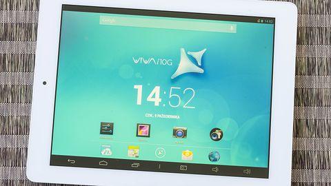 AllView Viva i10G – tablet idealny do salonu i na kanapę