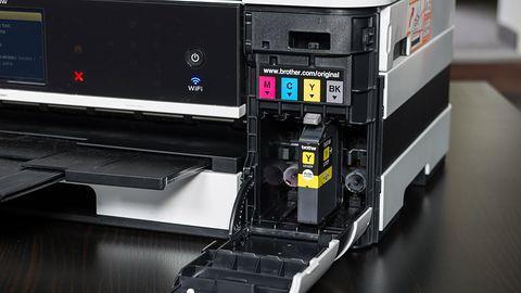 Brother MFC J4510 DW — druk A3 w niewielkim urządzeniu wielofunkcyjnym